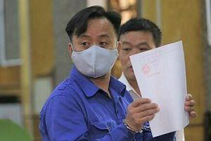 Vụ gian lận điểm thi ở Sơn La: Bác kháng cáo, tuyên y án các bị cáo