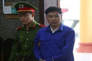 Y án sơ thẩm 4 bị cáo trong vụ gian lận thi cử ở Sơn La