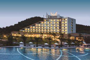 Mường Thanh Luxury Diễn Lâm – Khách sạn Resort tốt nhất Châu Á Thái Bình Dương 2020-2021