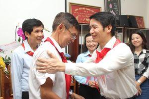 Trung ương Đoàn tri ân các nhà giáo tại TPHCM