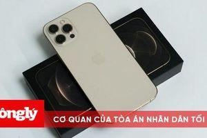 iPhone 12 Pro Max 'xách tay' mất giá chục triệu đồng