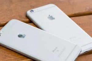 Làm giảm chất lượng các dòng iPhone cũ, Apple chi trả 113 triệu USD để dàn xếp