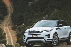 Hơn 3000 chiếc xe sang Land Rover và Range Rover triệu hồi do có thể gây ra hỏa hoạn