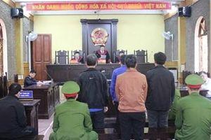 Tuyên y án sơ thẩm 4 bị cáo trong vụ gian lận thi cử tại Sơn La