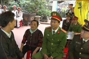 Khởi tố 4 đối tượng liên quan vụ Thượng úy công an ở Hà Nam hy sinh