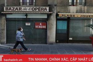 Vướng Covid-19, ngày hội mua sắm Black Friday bị hoãn tại Pháp