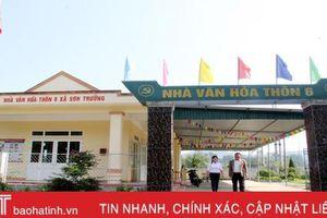 'Dân vận khéo'- những quả ngọt trong xây dựng NTM ở Hương Sơn
