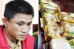 Ngăn chặn ma túy thẩm lậu vào Việt Nam