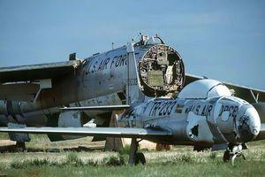Tình trạng bất ngờ của hàng không Hoa Kỳ được công bố