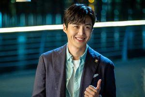 Nam phụ đáng thương nhất 2020 'Kim Sun Ho' xuất hiện cực điển trai trong bộ ảnh mới