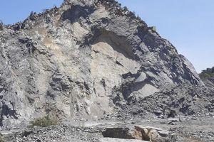 Nghệ An: Chuẩn bị đấu giá quyền khai thác 48 khu vực mỏ khoáng sản