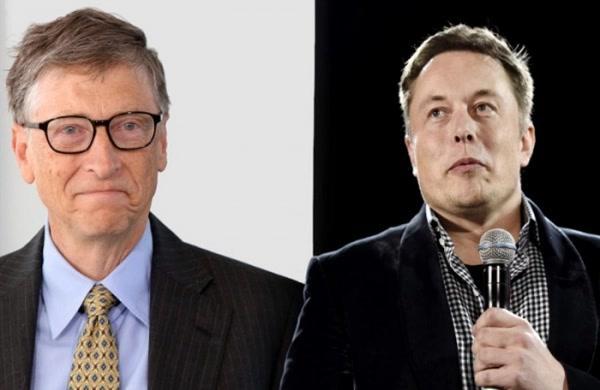 Cổ phiếu Tesla thăng hoa, tỷ phú Elon Musk sắp vượt Bill Gates thành người giàu thứ 2 thế giới