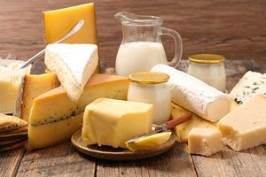 Israel gia hạn miễn thuế nhập khẩu đối với sản phẩm bơ sữa