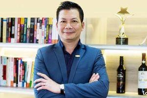 Sự nghiệp thăng hoa và cuộc hôn nhân viên mãn của 'Shark bách khoa toàn thư' Phạm Thanh Hưng