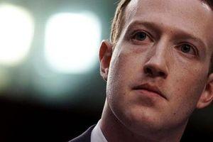 Facebook sắp bị hơn 40 bang nước Mỹ đâm đơn kiện về việc thâu tóm 2 đối thủ Instagram và Whatsapp