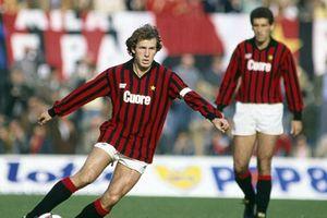 Franchino Baresi – Libero 'chưa từng bước sai một nhịp chân'