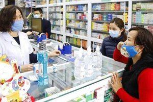 Nghiên cứu sự hài lòng của sinh viên Khoa Dược, Trường Đại học Lạc Hồng khi mua hàng tại các nhà thuốc GPP