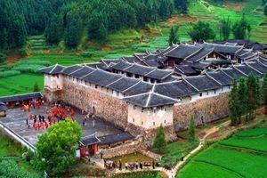 Trung Quốc: Bí ẩn xung quanh khu nhà cổ từ triều nhà Thanh