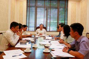Thư của Bộ trưởng Bộ Xây dựng gửi cán bộ, công chức Thanh tra ngành Xây dựng