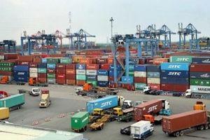 Nửa đầu tháng 11, xuất nhập khẩu hàng hóa giảm gần 4 tỷ USD