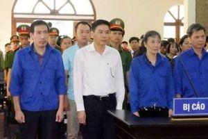 Bác kháng cáo kêu oan trong vụ gian lận điểm thi ở tỉnh Sơn La