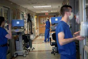 Nhiều bang ở Mỹ áp lệnh giới nghiêm chống dịch Covid-19