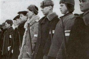 Chuyện ít biết về 'đối tác' của phát xít Đức ở Belarus trong Thế chiến II