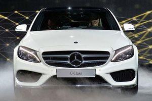 Hơn 3.200 xe Mercedes-Benz tại Việt Nam cần được khắc phục lỗi túi khí