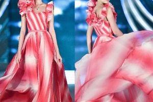 Đỗ Mỹ Linh nói gì sau 2 năm ngồi 'ghế nóng' Hoa hậu Việt Nam 2020?