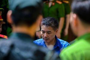 Vụ nâng điểm thi ở Sơn La: Y án cựu Phó giám đốc Sở Giáo dục và Đào tạo