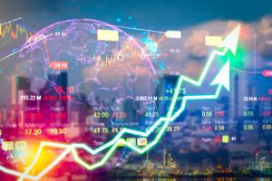 Thị trường tài chính 24h: Chờ sóng cổ phiếu ngân hàng