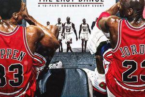 10 bài học cuộc sống đắt giá bạn có thể học được từ Michael Jordan thông qua bộ phim tài liệu về cầu thủ bóng rổ vĩ đại bậc nhất thế giới này