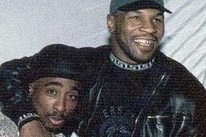 Mike Tyson kể về trận đấu trong tù và chuyến viếng thăm của rapper Tupac Shakur