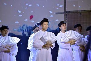 Nói về 'Tài - Tâm - Đức', Võ Tấn Phát đăng quang 'Én Vàng Nghệ Sĩ 2020'