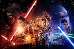Tác giả Star Wars lên tiếng tố Disney 'bùng' tiền bản quyền
