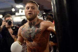 Bầu Dana White chốt trận đinh cho sự kiện UFC 257