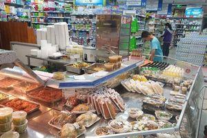 Bán thực phẩm quá hạn bị xử lý ra sao?