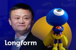 Đằng sau cuộc đối đầu giữa Bắc Kinh và công ty tài chính của Jack Ma