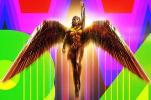 'Wonder Woman 1984' - cứu tinh hay phá hoại?