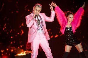 'Bigcityboi' của Binz có phù hợp để trình diễn ở Hoa hậu Việt Nam?