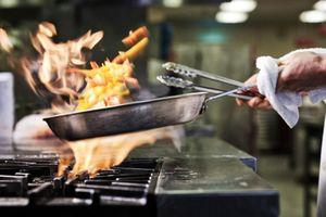 Sẽ có tiêu chuẩn đánh giá bậc thầy đầu bếp ở Việt Nam