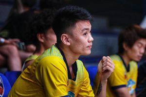 Cựu tuyển thủ bóng rổ Việt Nam trải lòng khi giải nghệ ở tuổi 26