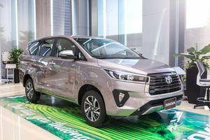 Những mẫu ôtô đạt an toàn 5 sao ASEAN NCAP 2020 tại Việt Nam