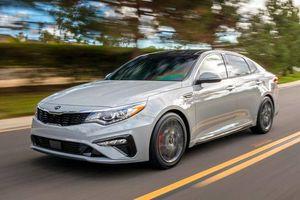 Giá xe ô tô hôm nay 21/11: Kia Optima thấp nhất ở mức 759 triệu đồng
