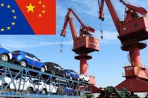 Trung Quốc là phao cứu sinh đối với châu Âu?