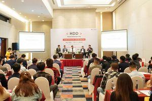 'Huawei AppGallery - Kết nối toàn cầu' hướng đi mới cho nhà phát triển game