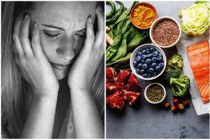 Các thực phẩm này là cứu tinh cho bệnh trầm cảm