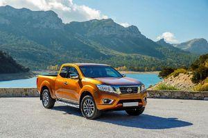 Nissan Navara tại Việt Nam bất ngờ giảm tới 36 triệu đồng