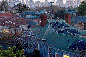 Australia âm thầm chuyển mình thành cường quốc năng lượng tái tạo