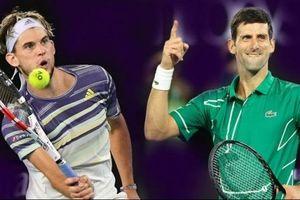 Bán kết ATP Finals 2020: Đỉnh cao đại chiến giữa hai thế hệ